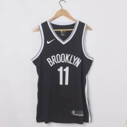 Camisa Oficial NBA Nike Brooklyn Nets Kyrie Irving