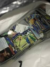 Cartões de orelhão para colecionador