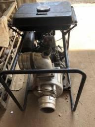 Motor bomba 4polegadas