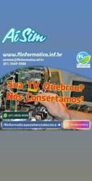 Assistência Técnica Tv