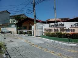 Apto 2 Quartos - Junto ao Centro de CG - Bairro São Jorge