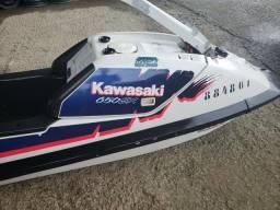Jet Ski kawasaki 650 - 1991