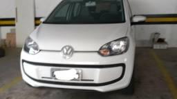 Vw - Volkswagen Up 2014/15 - 2014