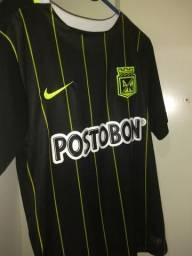 Camisa Atlético Nacional 941c1df3f3ee4