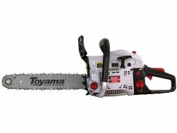 Motosserra à Gasolina Toyama 46cc- 2 Tempos 16? - 11000Rpm- Tcs46H-GII
