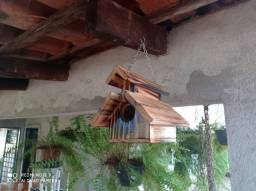 Casa para passarinho