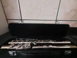 Flauta da Eagle