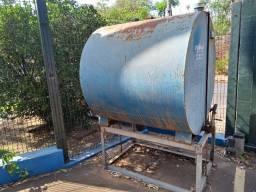 Tanque diesel