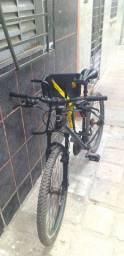 Bicicleta Oxer Aro 27!