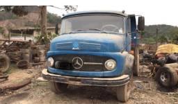 Caminhão M.Benz/L1113
