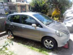Honda fit 2007 R$19000,00