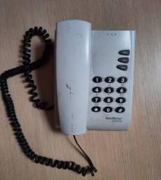 Aparelho Telefônico Intelbras Pleno