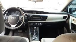 Vendo Corolla 2014/2015