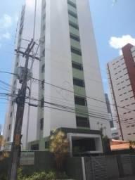 Apartamento para alugar com 3 dormitórios em Tambau, Joao pessoa cod:L1067
