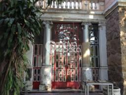 Casa à venda com 5 dormitórios em Santa teresa, Rio de janeiro cod:FL5CS48051