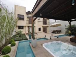 Casa à venda com 4 dormitórios em Jardim social, Curitiba cod:1429