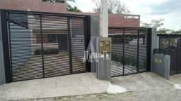 Sobrado com 3 dormitórios à venda, 77 m² por R$ 320.000 - Saguaçu - Joinville/SC