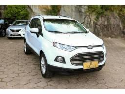 Ford EcoSport TITANIUN 2.0 AT