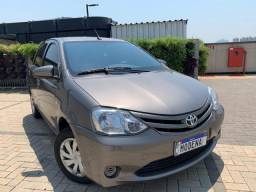 TOYOTA ETIOS 1.3 HB XS 16V FLEX 4P MANUAL