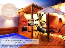 Casa Duplex à venda, 3 quartos, 2 vagas, Morros - Teresina/PI