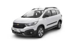 Chevrolet Spin Activ 7S 1.8 (Flex) (Aut)