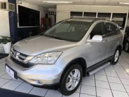 Honda CR-V EXL 2.0
