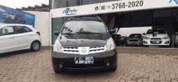 Nissan Grand Livina S 1.8 16V (flex)