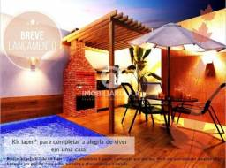 Casa Duplex à venda, 3 quartos, 1 suíte, 2 vagas, Morros - Teresina/PI