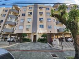 Apartamento com 2 dormitórios à venda, 48 m² por R$ 215.000,00 - Saguaçu - Joinville/SC