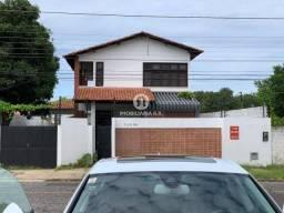 Casa para aluguel, 4 quartos, 2 vagas, Jóquei - Teresina/PI
