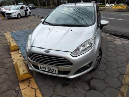 FORD FIESTA 1.6 SE HATCH 16V FLEX 4P POWERSHIFT