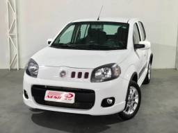 Fiat Uno 1.4 Sporting - 2013