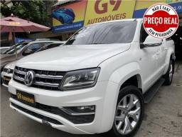 Volkswagen Amarok 2.0 highline 4x4 cd 16v turbo intercooler diesel 4p automático