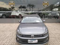 Volkswagen Virtus TSI 1.0 CONFORTLINE 4P
