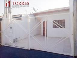 Casa Térrea para Venda em Centro Tremembé-SP