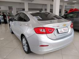 Chevrolet Cruze 1.4 Turbo lt 16v