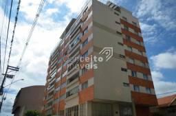 Apartamento para alugar com 4 dormitórios em Centro, Ponta grossa cod:391469.001