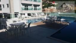 Apartamento à venda com 2 dormitórios em Coronel veiga, Petrópolis cod:2465