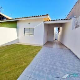 Casa à venda com 2 dormitórios em Turístico, Peruíbe cod:CA00127
