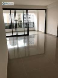 Apartamento com 3 dormitórios à venda, 110 m² por R$ 650.000,00 - Setor Bueno - Goiânia/GO