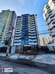 Apartamento com 3 dormitórios à venda, 220 m² por R$ 1.150.000,00 - Jardins - Aracaju/SE