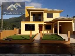 Casa à venda em Palhoça/SC