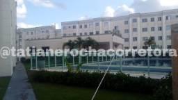 Alugo- Apartamento no Condomínio Parque Florença