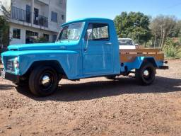 Ford f75 1964