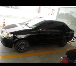 Fiat siena ano2007 modelo2008