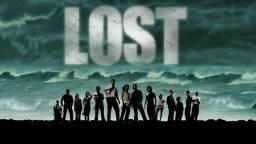 Lost - Série Completa Dublada