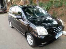 Kia Picanto Ex 1.0 Gasolina 2008 Completo