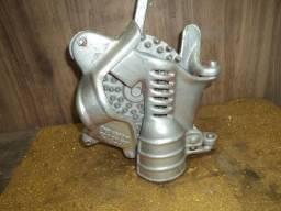 Debulhador milho antigo manual /varios modelos /peça