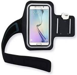 Suporte para celular - braçadeira para corrida