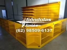 Ganchos / Gôndolas / cestos